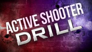 Active Shooter Drill