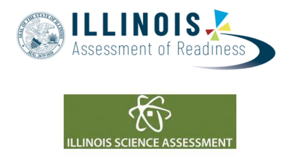 IL Assessment of Readiness / IL Science Assessment