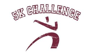 8th Annual 5k Challenge