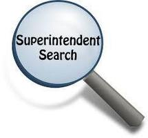 Board Seeks Input for Superintendent Search