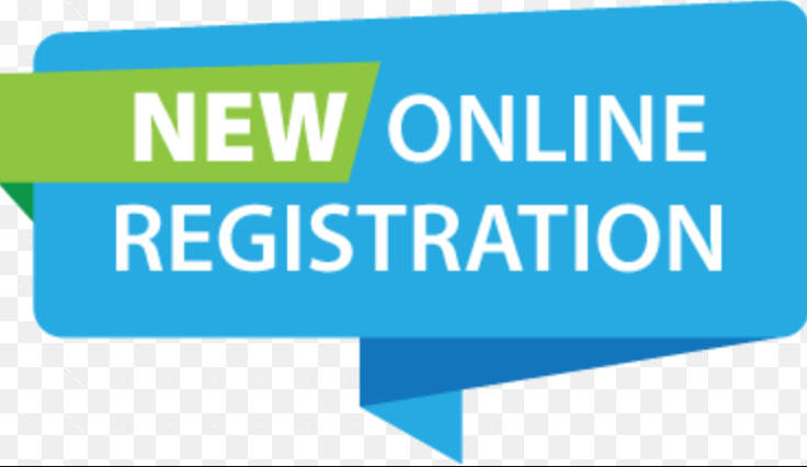 Online Registration Comming Soon